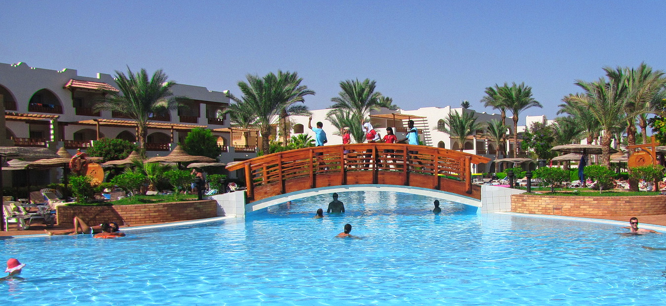 Готель ROYAL GRAND SHARM, 5*