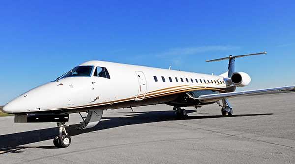 Embraer ERJ 145LR/145EP Aircraft Sales & Leasing