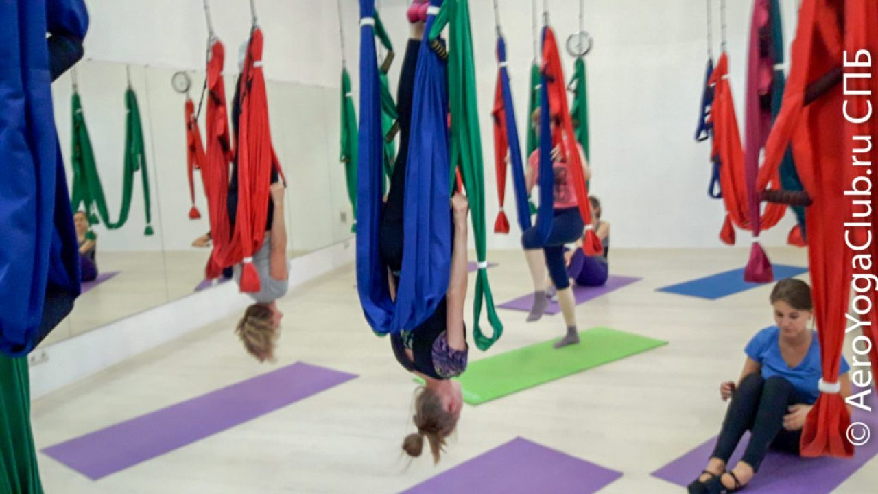Йога для лимффтической системы