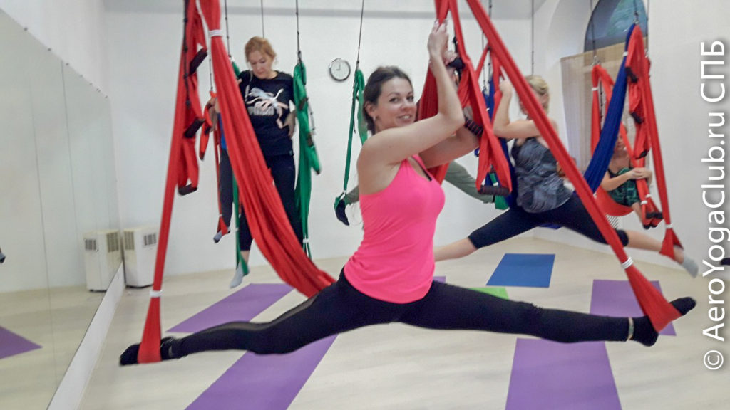 йога для очищения лимфы