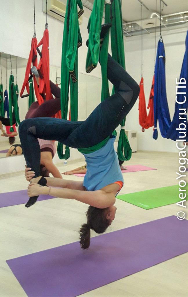Фасциальная йога: Фасциальное расслабление - для расслабленной спины