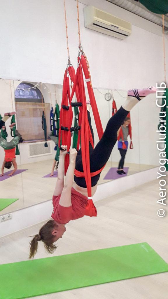 йога для повышения либидо