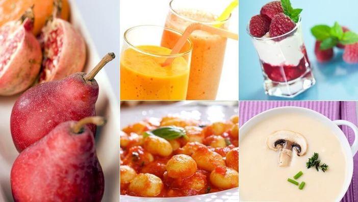 Советы по щелочной диете