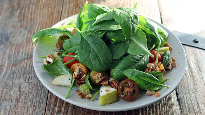 йога рецепт салата