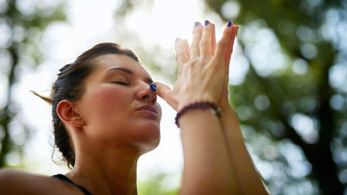 Дышите свободно: что такое психоделическое дыхание?