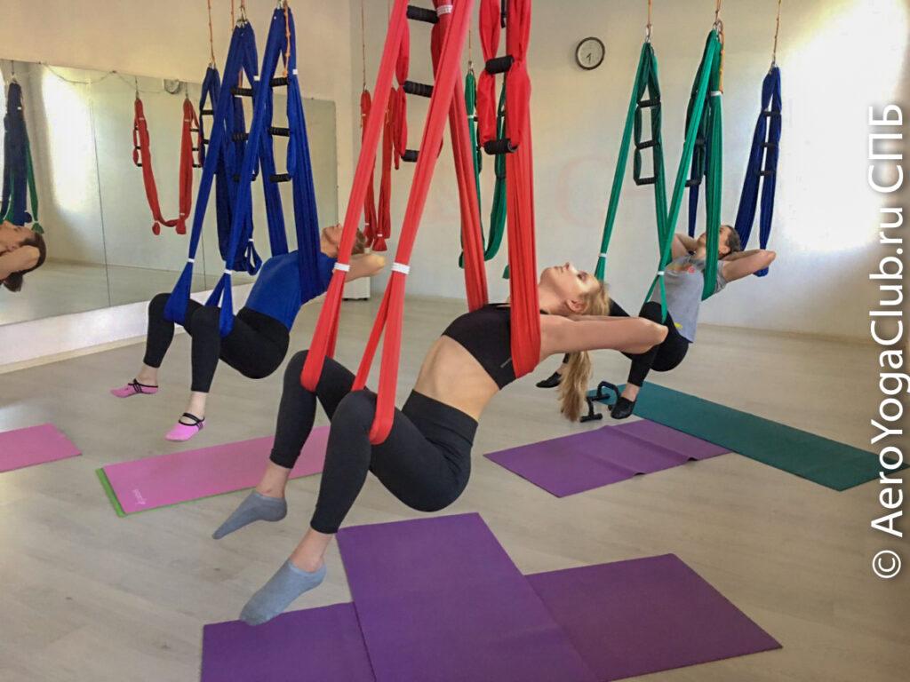 Интегративная йога-терапия