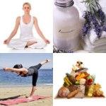 Позы йоги для уменьшения жира в предплечьях
