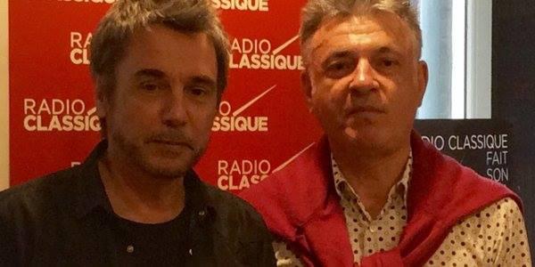olivier bellamy sur radio classique
