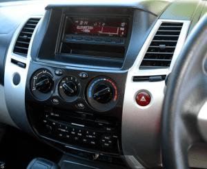 Mitsubishi Challenger 2009  2013 PB | Aerpro