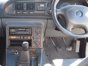 Holden Commodore 19931997 VR, VS | Aerpro