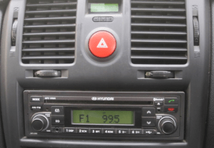 Hyundai Getz 20022011   Aerpro