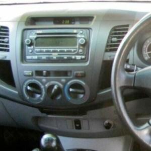 Toyota Hilux 20052011 | Aerpro