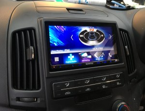 Hyundai i30 20072012 FD | Aerpro