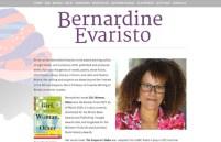Bernardine Evaristo – writer