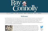 Ray Connolly – writer