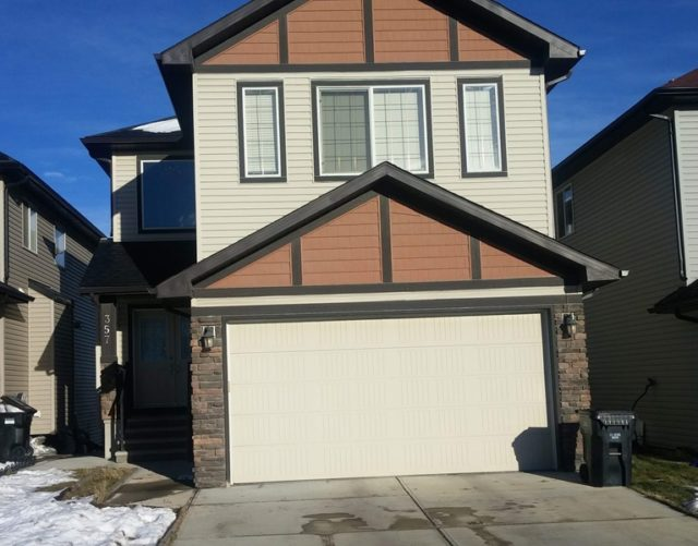 Residential assessment and inspection in Calgary