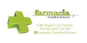 Carolina Esteve Farmacia