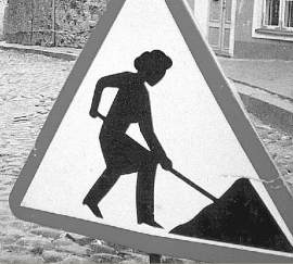 >Discriminación laboral femenina, ¿ aún existe ? (1/3)
