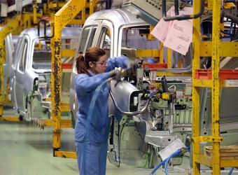 >Discriminación laboral femenina, ¿ aún existe ? (3/3)