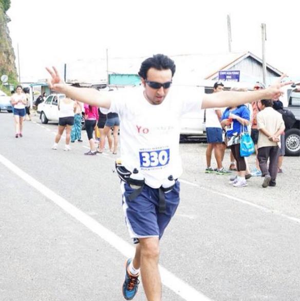 Medio Maratón de Pucatrihue - 2013. (3/3)