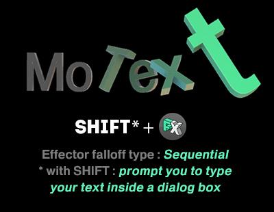 MOTEXT