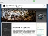UIS - União Internacional de Espeleologia