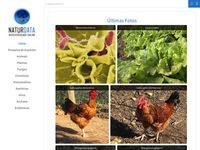 Naturdata - Biodiversidade online