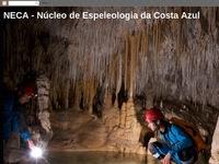 NECA - Núcleo de Espeleologia da Costa Azul