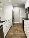 Aes Home Improvements, LLC kitchen remodel