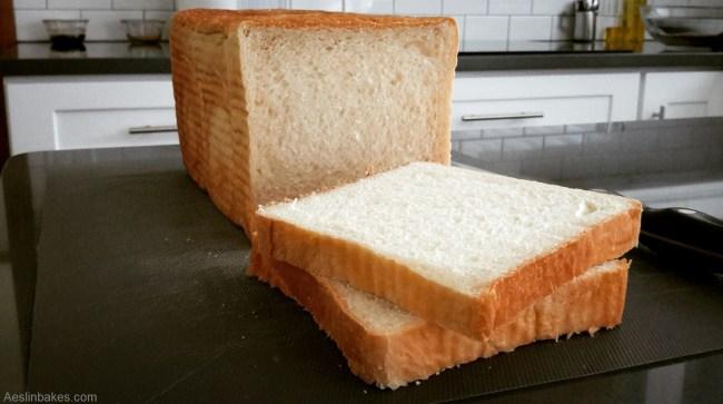 Soft Sandwich Bread 4