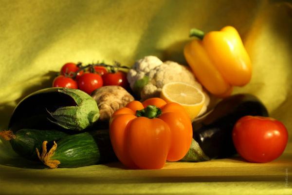 como emagrecer rapido legumes