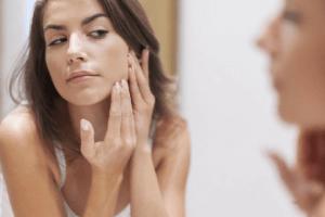acne tem tratamento agora fbok