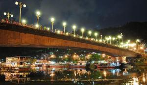 Miniatur Kabah di Wisata Sumatera ?