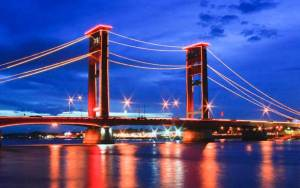 Rekomendasi Wisata Sumatera Selatan