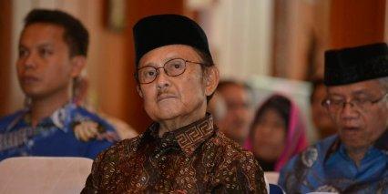 Dukungan Untuk Pemerintahan Joko Widodo