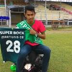 Anak angkat Cristiano Ronaldo Juga Korban Sunami Aceh 2004