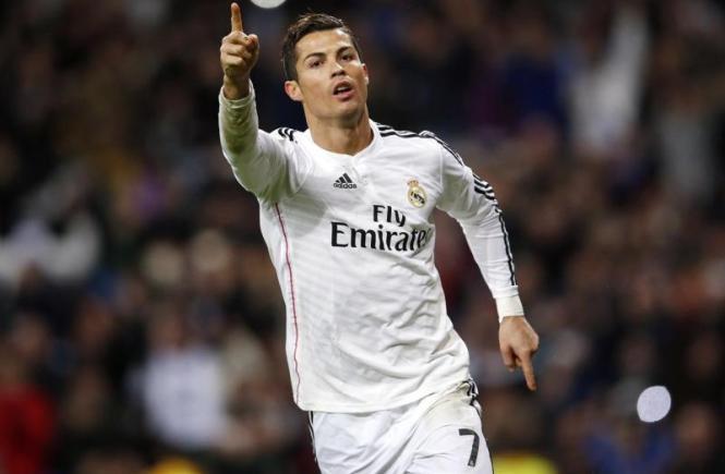 Cristiano Ronaldo Takkan Pernah Melupakan Klub yang Membesarkan Namanya