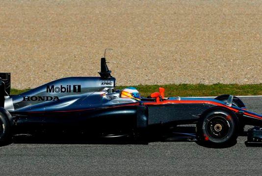 Direktur tim F1 McLaren-Honda, membantah Taada Masalah Pada Mesin Mobil Timnya