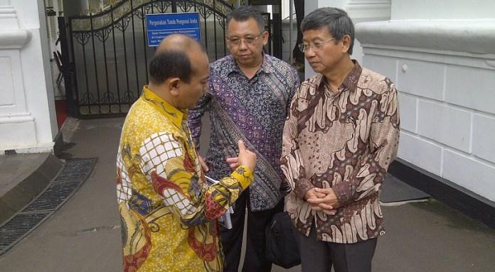 Jababeka Dipilih Jokowi Untuk Bangun Kawasan Industri