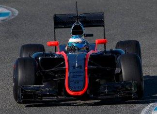 Kembalinya Hubungan Kerjasama Antara McLaren Dengan Honda di Ajang F1