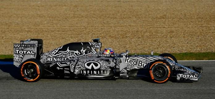 Pembalap Red Bull, Daniil Kvyat, Berharap Timnya Dapat Pulih