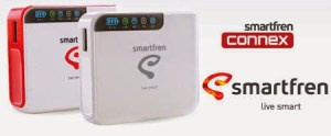 Modem 4G Lte Dari Smartfren