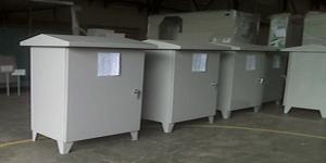 Panel listrik egatek terjamin kualitasnya