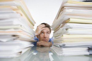 Sistem Management Dokumen