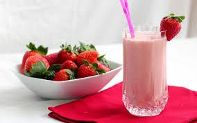 Minuman Segar Dan Sehat Untuk Anak