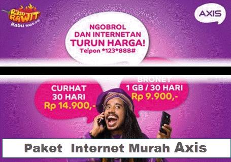 internet murah