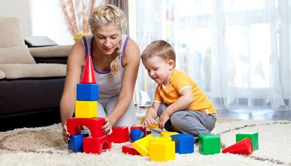 stimulasi Anak