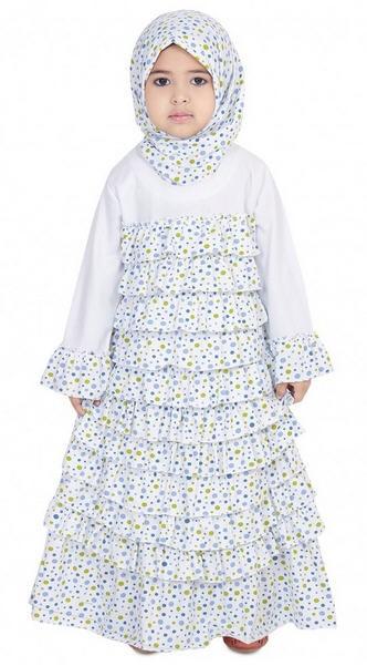 Jual Baju Muslim Anak Modern