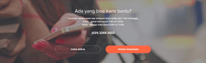 bengkel rem mobil Jakarta
