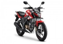 all new honda cb150 verza